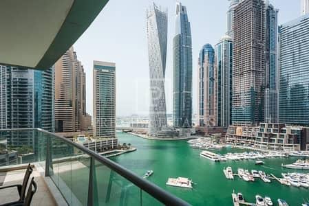 Stunning Marina Views