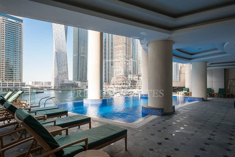 21 Stunning Marina Views