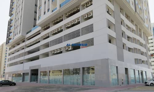 Shop for Rent in Al Nahda, Dubai - 520 Sq-ft-1700 Sq-ft Shops for Restaurant/Groceries/Sup-mkt in Al nahda 1