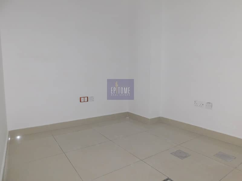 10 Fitted Office With Pantry At Barsha Heights