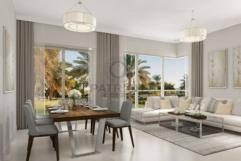 2 5 Bed Villa in Maple 1 |Call Now for this Exclusive Unit |No Commission