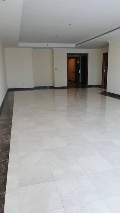 شقة 3 غرفة نوم للايجار في دبي مارينا، دبي - شقة في برج السيف دبي مارينا 3 غرف 175000 درهم - 4145016
