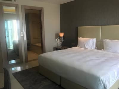 1 Bedroom Apartment for Rent in Business Bay, Dubai - Fully Furnished 01 BR at DAMAC Towers By Paramount