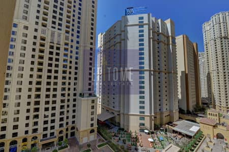 3 Bedroom Flat for Rent in Jumeirah Beach Residence (JBR), Dubai - Gorgeous l Huge 3 BR  lApartment At  l J.B.R