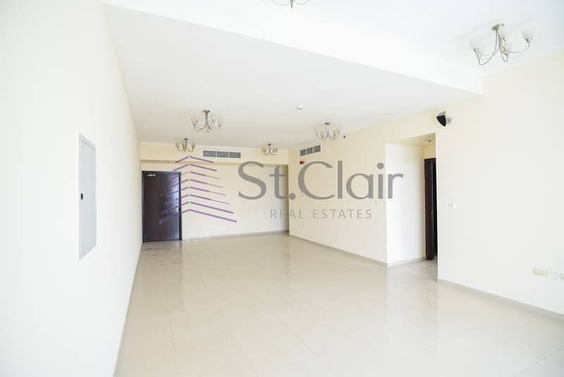 6 Cheques | 2 Beds | Mid Floor | Marina View