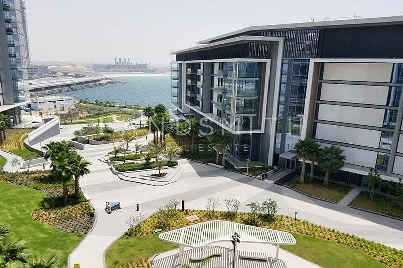 Brand New I Stunning views I 2BR Apt in Bluewaters