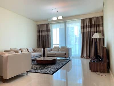 3 Bedroom Flat for Rent in Jumeirah Beach Residence (JBR), Dubai - Dreamy Sea View Upgraded 3 Bedroom Ensuite in Marine tower