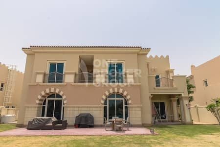 5 Bedroom Villa for Sale in Dubai Sports City, Dubai - Golf Course View | 5BR in Victory Heights |
