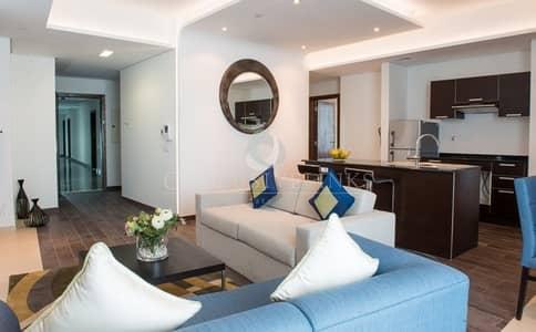 شقة 1 غرفة نوم للبيع في مدينة دبي الرياضية، دبي - Reduced Price  one Bed   Fully Furnished