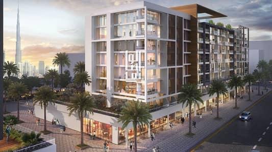 فلیٹ 1 غرفة نوم للبيع في ميدان، دبي - Book your unit Dubai Canal View in Meydan