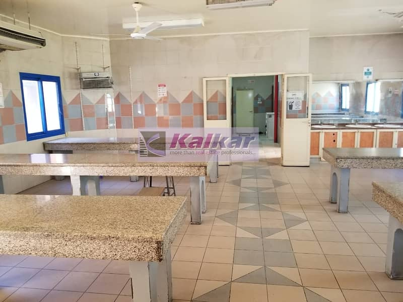 2 Al Quoz - Clean and  well maintained labor camp - 68 rooms for SALE(AGENTS PLEASE EXCUSE)