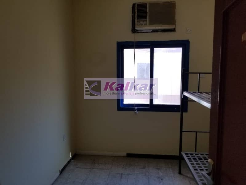 Al Quoz - Clean and  well maintained labor camp - 68 rooms for SALE(AGENTS PLEASE EXCUSE)