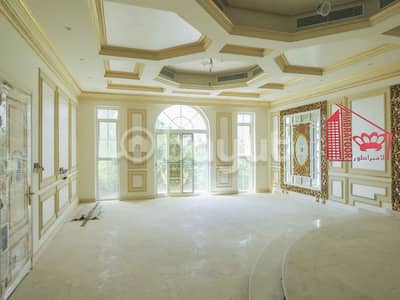 4 Bedroom Villa for Sale in Sharqan, Sharjah - Brand new luxury villa for sale in al sharqan area.