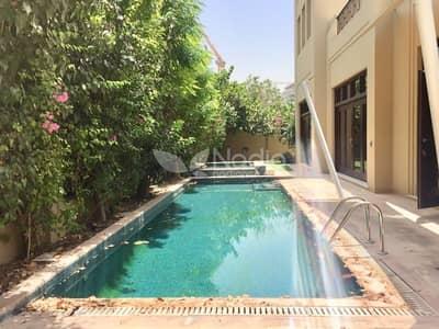 فیلا 5 غرفة نوم للايجار في البراري، دبي - 5 Bedroom | C Type w/ Private Pool | Camellia | Al Barari