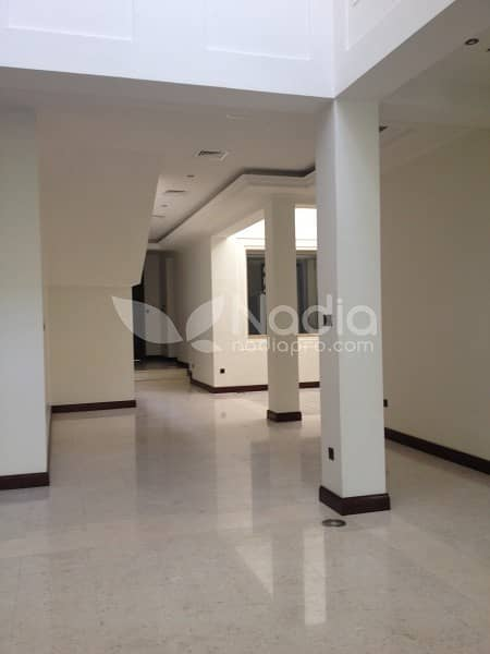 14 5 Bedroom   C Type w/ Private Pool   Camellia   Al Barari