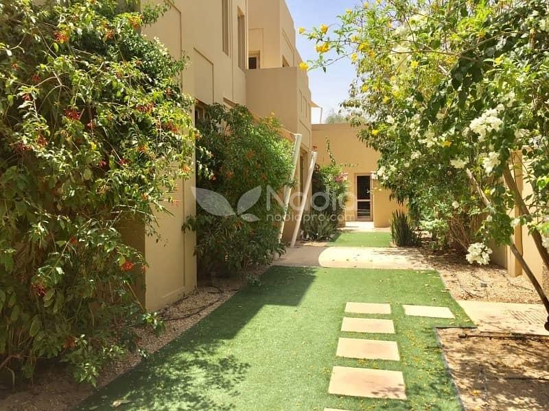 2 5 Bedroom   C Type w/ Private Pool   Camellia   Al Barari