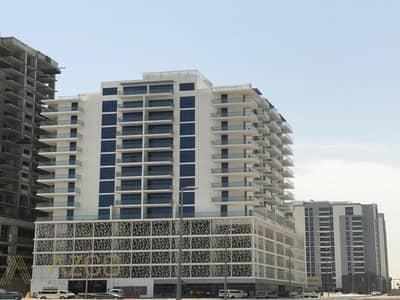 شقة 1 غرفة نوم للبيع في قرية جميرا الدائرية، دبي - Huge Kitchen | Panoramic Glass Walls | Call Now