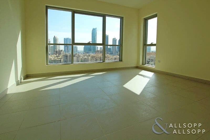 2 Two Bedroom | Mid Floor | BLVD Views