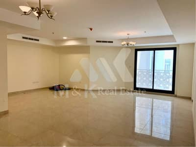 2 Bedroom Apartment for Rent in Culture Village, Dubai - Beautiful 2 Bedroom w Maids in Riah Tower