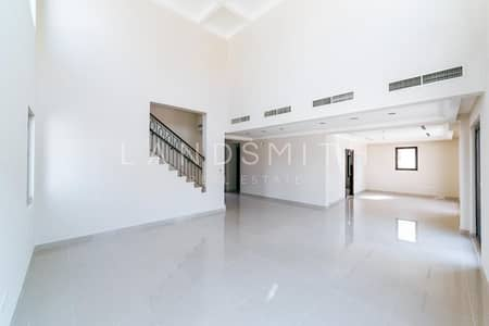 4 Bedroom Villa for Rent in Arabian Ranches 2, Dubai - Lovely and Landscaped 4BR Type 2 Lila Villa