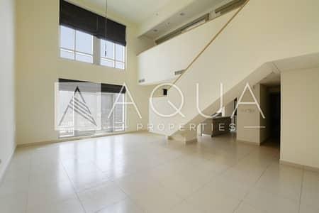 فلیٹ 2 غرفة نوم للبيع في وسط مدينة دبي، دبي - Stunning Duplex | Spacious with Burj Views