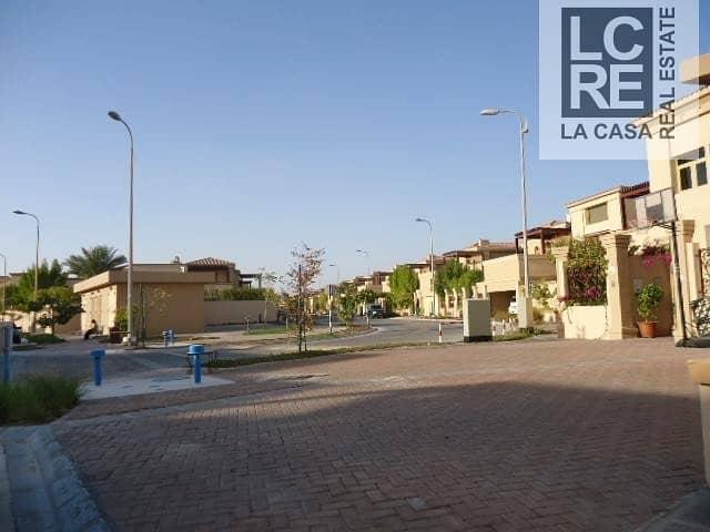 2 Very Good Location 4 BR Villa in Sidra!