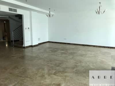 بنتهاوس 3 غرفة نوم للايجار في دبي مارينا، دبي - بنتهاوس في برج كونتيننتال دبي مارينا 3 غرف 160000 درهم - 4185665