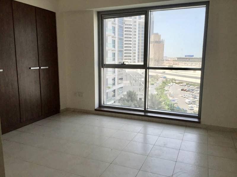 2 Three Bedroom + Maid Room | Executive Tower