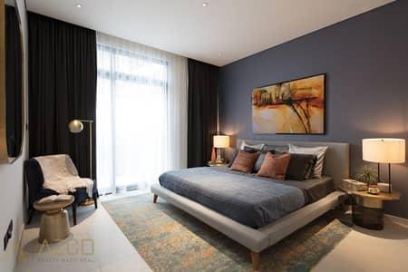 شقة 1 غرفة نوم للبيع في دائرة قرية جميرا JVC، دبي - LIVE THE BEVERLY STYLE | SUPREME QUALITY | TOP CLASS DESIGN LAYOUT | 4% DLD WAIVER | SUMMER SA