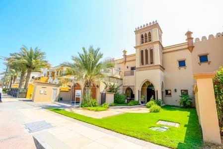 تاون هاوس 4 غرفة نوم للبيع في نخلة جميرا، دبي - Canal Cove | 4B/R | Sea Views | Vacant |