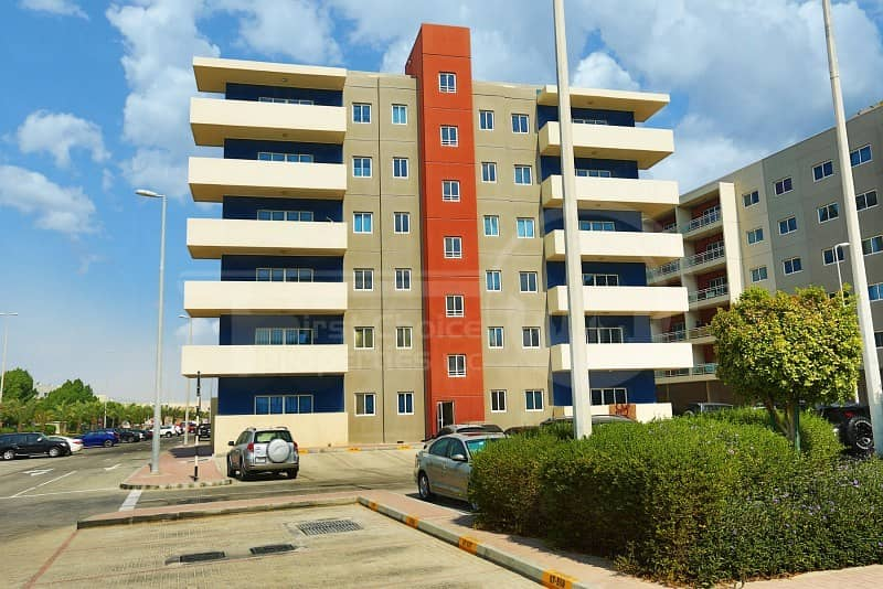 20 Vacant Unit!Homey Spacious Flat for Sale!!