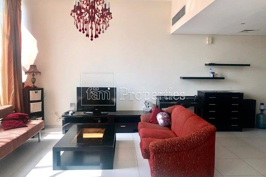 2 1 bedroom | Furnished | Marina | Multiple Cheques