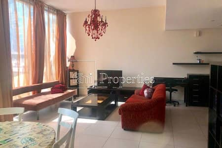 1 bedroom | Furnished | Marina | Multiple Cheques