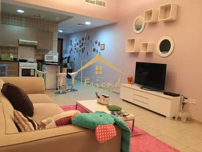 1 Bedroom Apartment for Rent in Dubai Silicon Oasis, Dubai - **2 MONTHS FREE** One bed room fully furnished in Palace ower Dubai Silicon Oasis AED  50