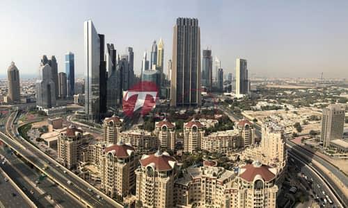 Best Floorplan Panoramic Views Furnished