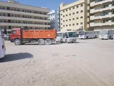 Labour Camp for Sale in Jebel Ali, Dubai - Exclusive! Jebel Ali Labour Camp Plot | Industrial Area 1