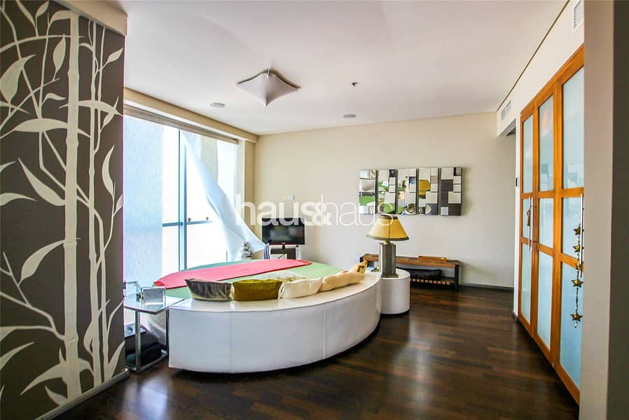 10 Fully Upgraded and Furnished | 2 Bed | Al Fattan