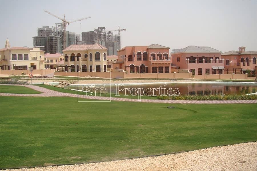 Massive Villa for  Family Living in JGE!