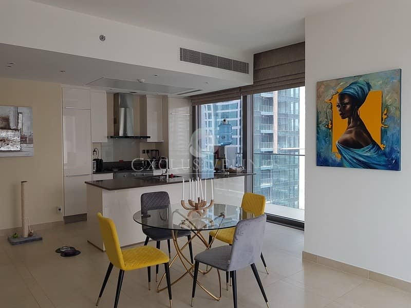 2 Stunning Fully Furnished 2 Bedroom for rent
