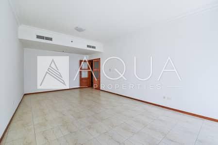 شقة 1 غرفة نوم للبيع في أبراج بحيرات جميرا، دبي - Lake Views | Near Metro | Bright Apartment