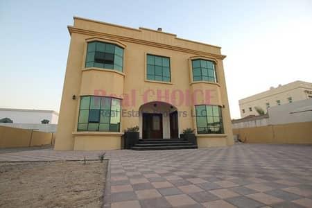 5 Bedroom Villa for Rent in Al Warqaa, Dubai - 5BR Villa | Big Area Size | Elegant Bright Lighted