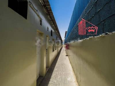 10 Bedroom Labour Camp for Rent in Al Saja, Sharjah - labour camp for rent in al saja