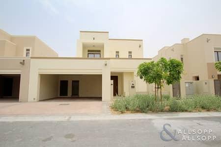 فیلا 4 غرف نوم للايجار في المرابع العربية 2، دبي - Exclusive | Brand New | 4 Bedrooms | Maids