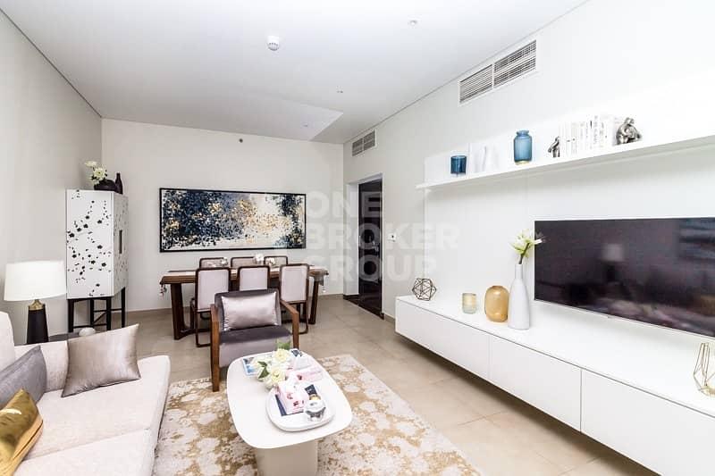 2 High Floor|Type 4 |Luxury|Close to Beach / Mall