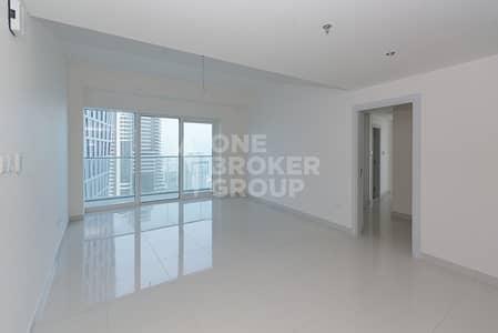 فلیٹ 2 غرفة نوم للبيع في دبي مارينا، دبي - Spectacular view of Marina and Sea
