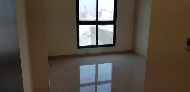 12 Brand New  | 3 Bed + Maids | Chiller Free | Riah Towers
