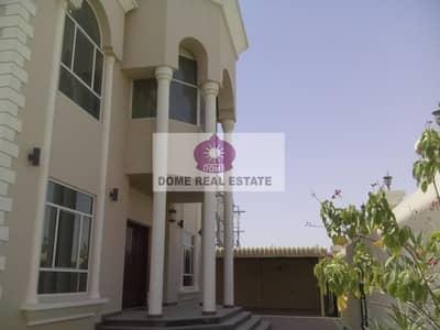 5 Bedroom Villa for Rent in Al Quoz, Dubai - 5 B/R Independent Double storey European style villa