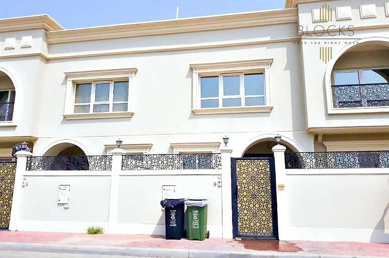 23 All rooms ensuite 5 B/R+Maids Villa in al Manara