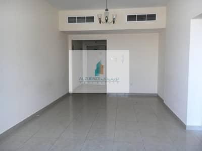 شقة 2 غرفة نوم للايجار في النهدة، الشارقة - 1