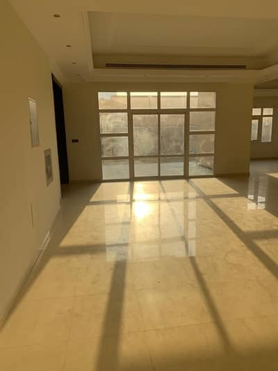 5 Bedroom Villa for Rent in Al Mizhar, Dubai - villa for rent at el mizhar:5 bedroom master with surface block